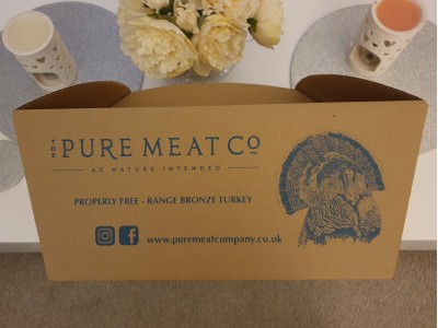 The Pure Meat Co