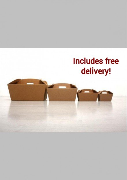 Event Box Samples (includes free delivery!)